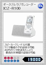 ICZ-R100